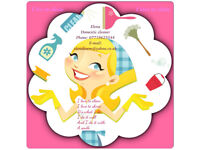 DOMESTIC CLEANING - ONE OFF CLEANING, FORTNIGTHLY CLEANING