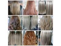 KRISTINE B HAIR & MAKE UP