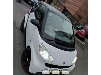 smart car for sale 57 plate