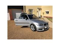 BMW 1-Series coupe 120i
