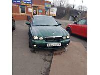 Swap Jaguar Diesel