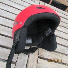 No Fear S1-17 Ski/snowboard helmet