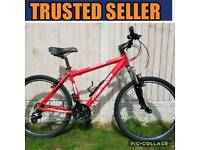 Merida Matts. FULLY WORKING, EXCELLENT COND. Mountain Bike.