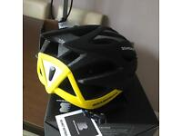 Boardman comp helmet adjustable adult