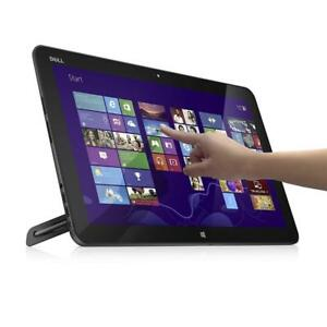 Dell XPS 1820 Portable 18.4 Touchscreen All-in-One Desktop /Tablet i7-4510U 2GHz 8GB 240GB SSD windows 10 Pro