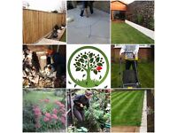 Experienced gardener required to start ASAP