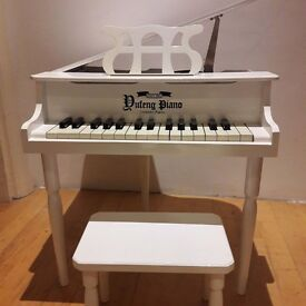 Toy Piano for music (line out)
