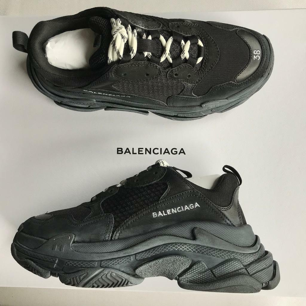9d970946731 balenciaga trainers size 5 sale - OFF62% Discounts