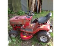 Murray Ride on lawnmower/tractor