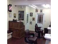 Barber required, Woodford Green, Essex