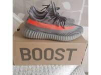Yeezy Boost 350v2 Beluga size UK 8