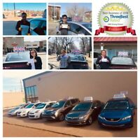 Driving Lessons- learn from the Professionals at Discount price