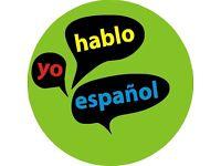 Spanish Teacher/ Native Speaker Lessons