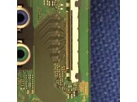 """TV Part 1-893-880-11 / 173525511 43"""" LED Main AV Board For Sony KDL-43W805C"""