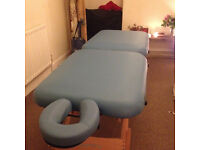 Supalite Massage Table