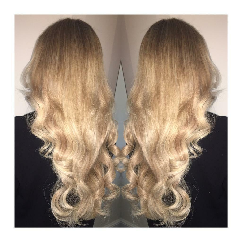 Half price professional hair extension fitting when you buy our hair extensions liverpool weft and individual extensions specialist pmusecretfo Gallery