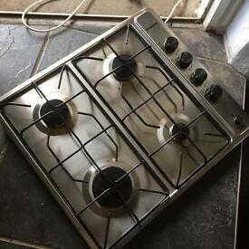 Gas Hob top