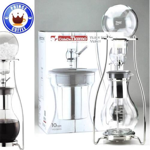 Tiamo Cold Brew Drip Water Dutch Coffee ...