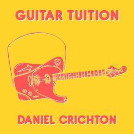 Guitar Tuition - Leith, Edinburgh
