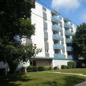 2 BEDROOM APT AVAILABLE