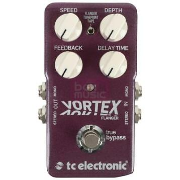 (B-Stock) TC Electronic Vortex Flanger