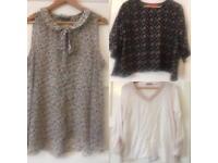 Ladies Size 14/16 clothes