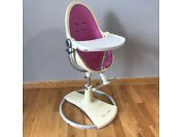 Bloom Fresco baby/child high chair, feeding chair