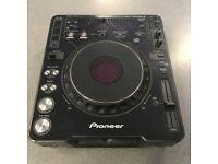 PIONEER CDJ 1000 MK2 PROFESSIONAL CD PLAYER