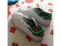 Lonsdale trainers new
