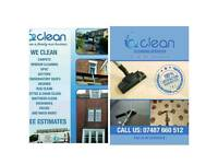 02clean Cleaning Services
