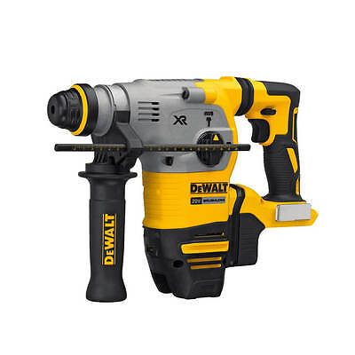 Dewalt Dch293b 20v Brushless 118 In. L-shape Sds Plus Rotary Hammer Tool Only