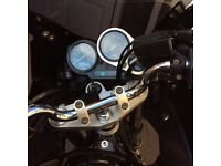 Yamaha Fazer 600 for sale. Immaculate for year. New chain,sprockets and battery