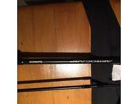 Shimano aerocarp marker rod