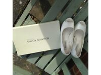 Benjamin Adams wedding shoes size 5