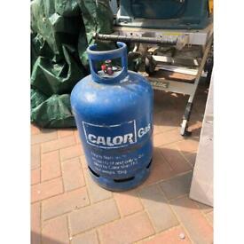 Redfyre Gas Bottle Tank Cover