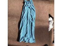 Jack Wills Maxi Dress