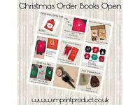 Personalised Gifts - Christmas, birthday, wedding, anniversary
