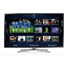Samsung LED Full HD 3D Smart TV