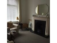 Small double in refurbished house