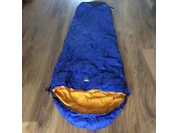 Eurohike 200 junior sleeping bag for child / youth