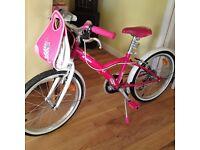 BTWIN Mistigirl Bicycle