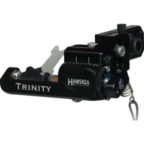 Hamskea Trinity Target Micro Black Right Hand