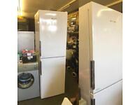 American style Hotpoint fridge freezer