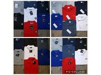 **WHOLESALE** MENS POLO SHIRTS T SHIRTS & SHORT SETS!! EXCLUSIVE STOCK!!