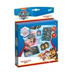 Paw Patrol Scratch Art Dog Tags (Binnenspeelgoed)