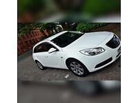 Vauxhall Insignia 2.0 CDTi 16v Tech Line 5dr FANTASTIC CONDITION!