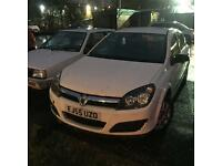 Vauxhall Astra 1.3/1.7 cdti for breaking spares all parts availble