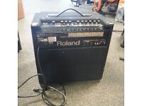 Roland KC 350 Amplifier For Sale