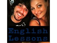 Learn English with TESOL qualified, experienced, native teachers !
