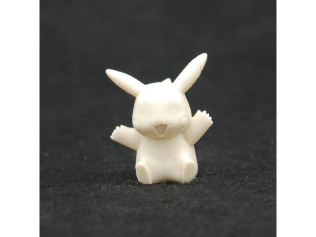 Pocket Animal S, Silicone Mold Chocolate Polymer C